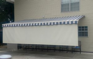 SunSetter Retractable Awnings - Coastal Gutter Systems, LLC